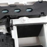 Вытяжное устройство BXC - Заглушка