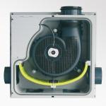 Центральный вентилятор V2A