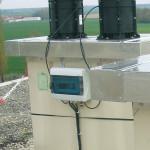 Гибридный вентилятор VBP