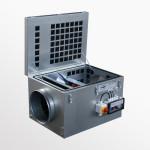 Центральный вентилятор VCZ